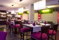 Restauracja Kuchnia Marche Okraglak Mielzynskiego 17